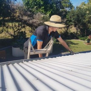 gutter cleaning tweed heads