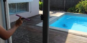 commercial window cleaning tweed heads