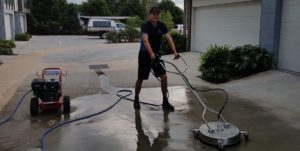 gutter drain cleaning tweed heads