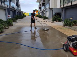 high pressure cleaning service tweed heads